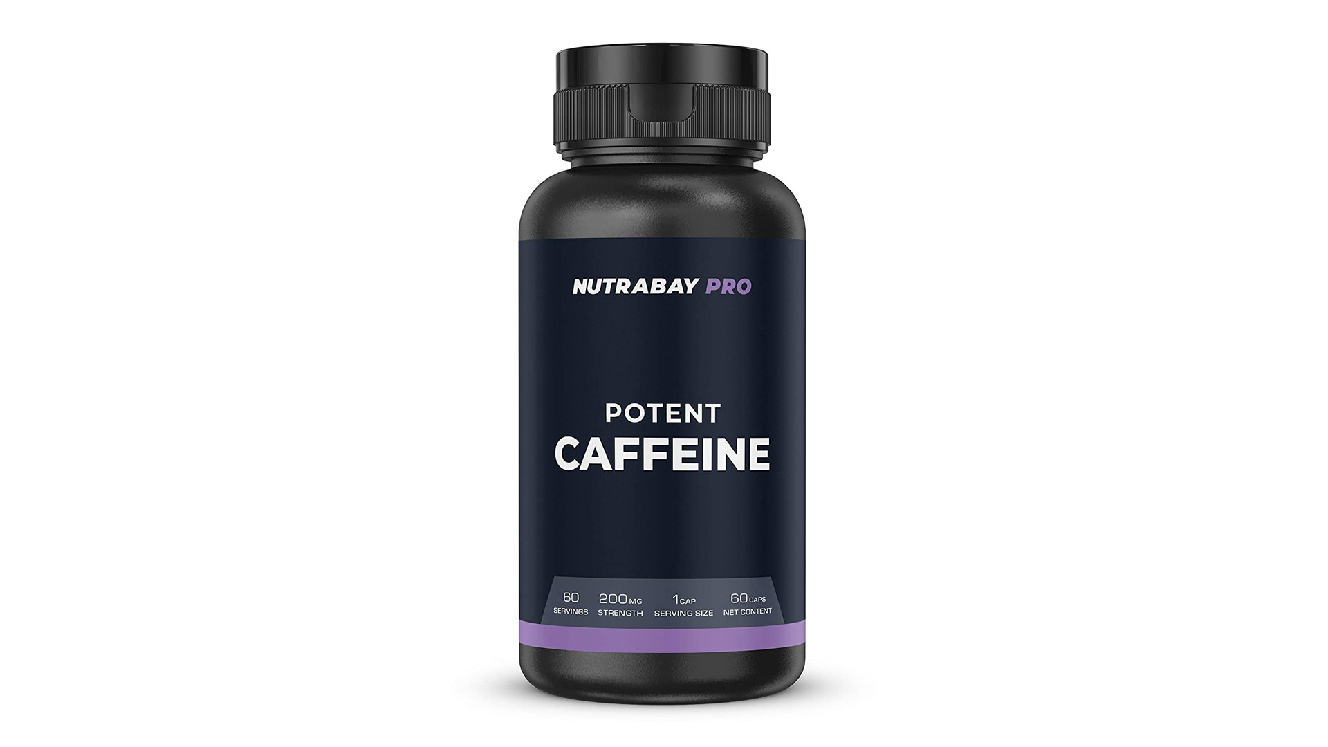 Nutrabay Pro Caffeine
