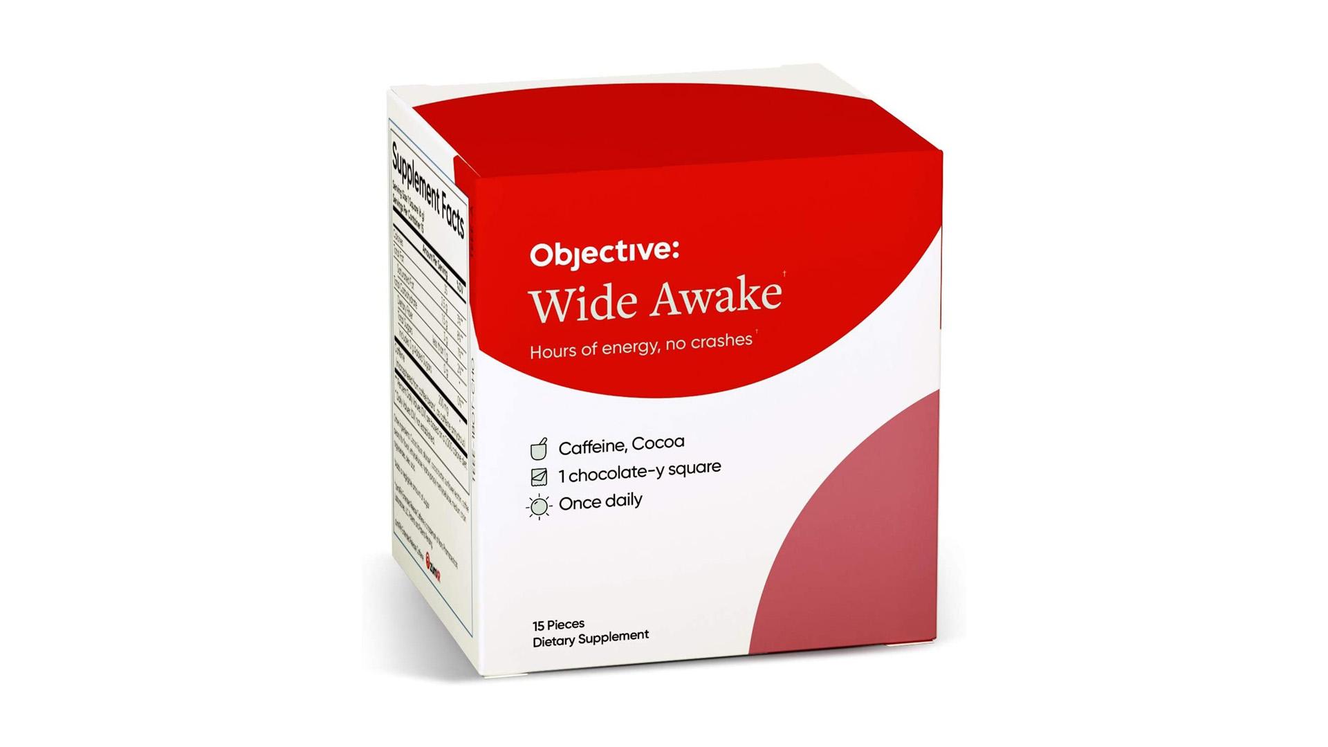 Objective Wide Awake