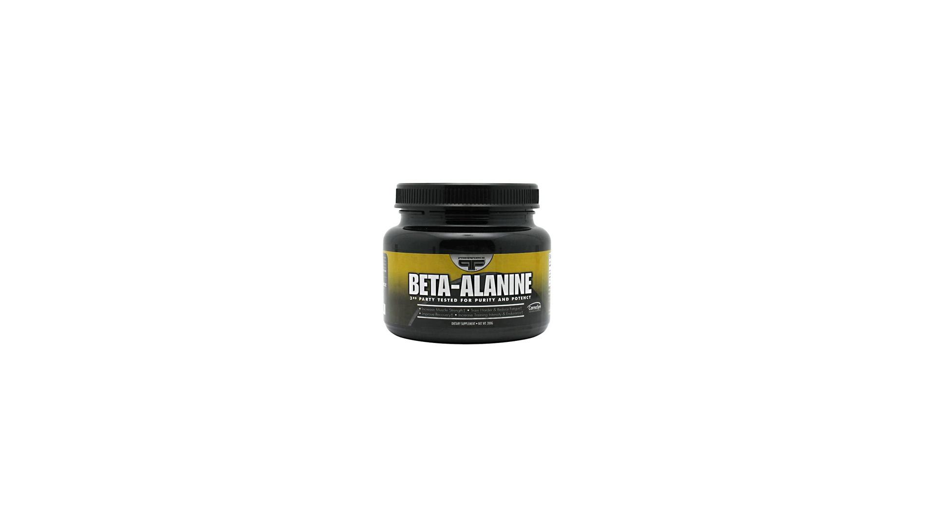 PrimaForce Beta Alanine Powder