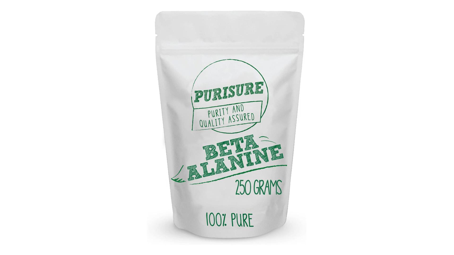 Purisure Beta Alanine Powder