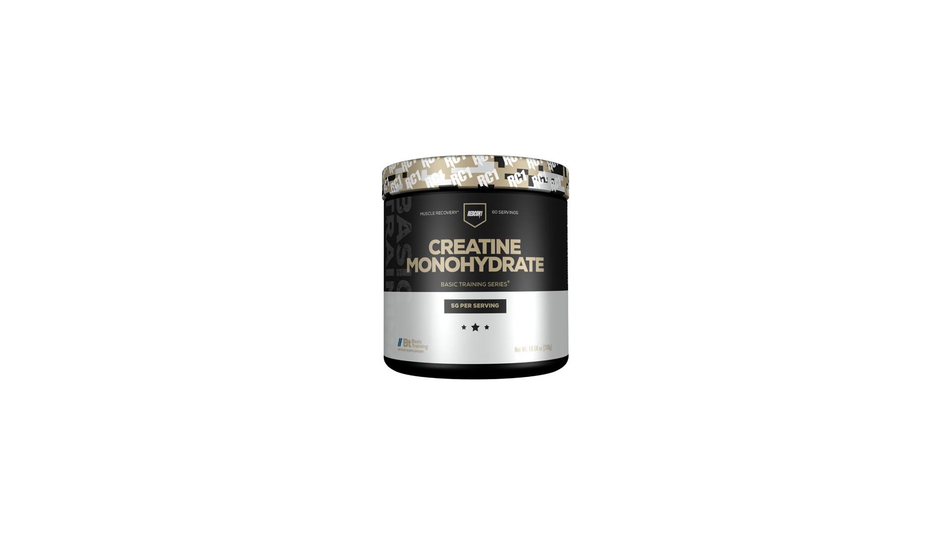 Redcon1 Creatine Monohydrate
