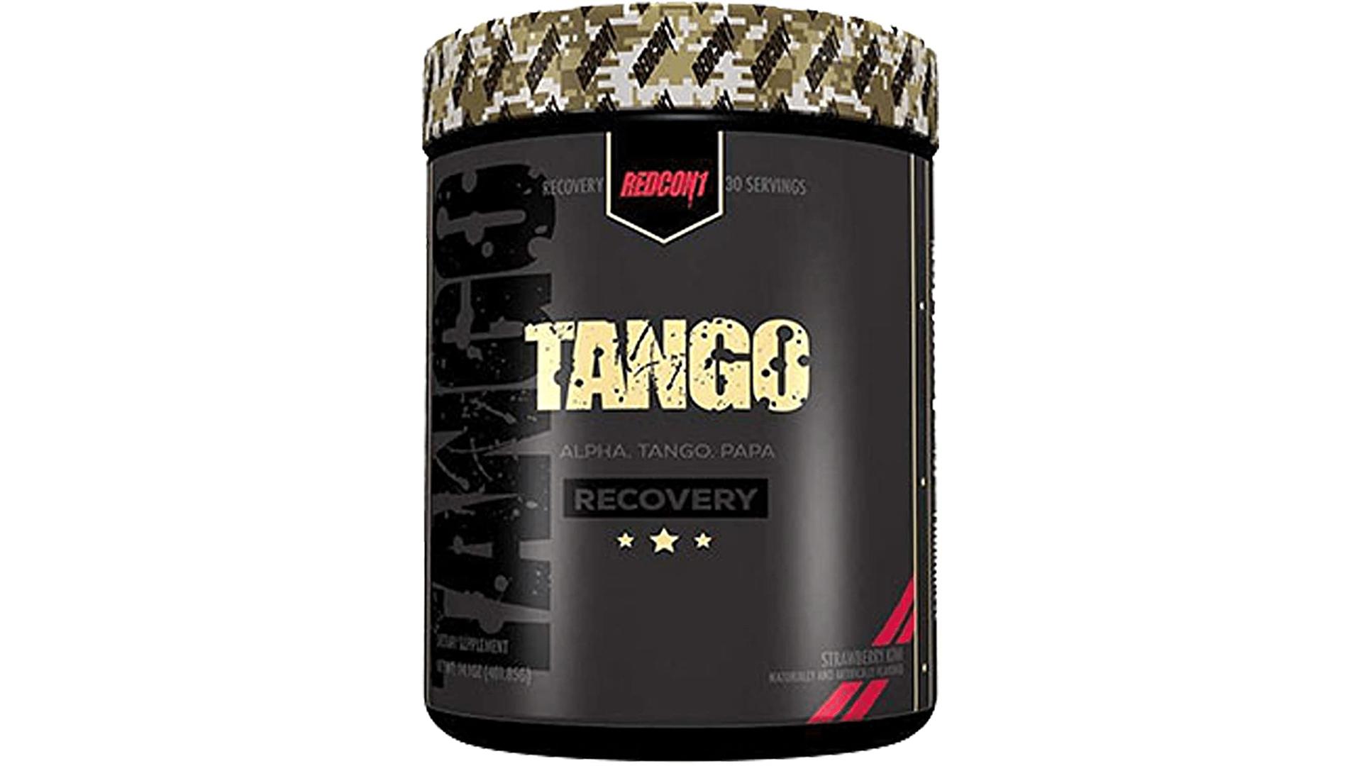 Tango Redcon1