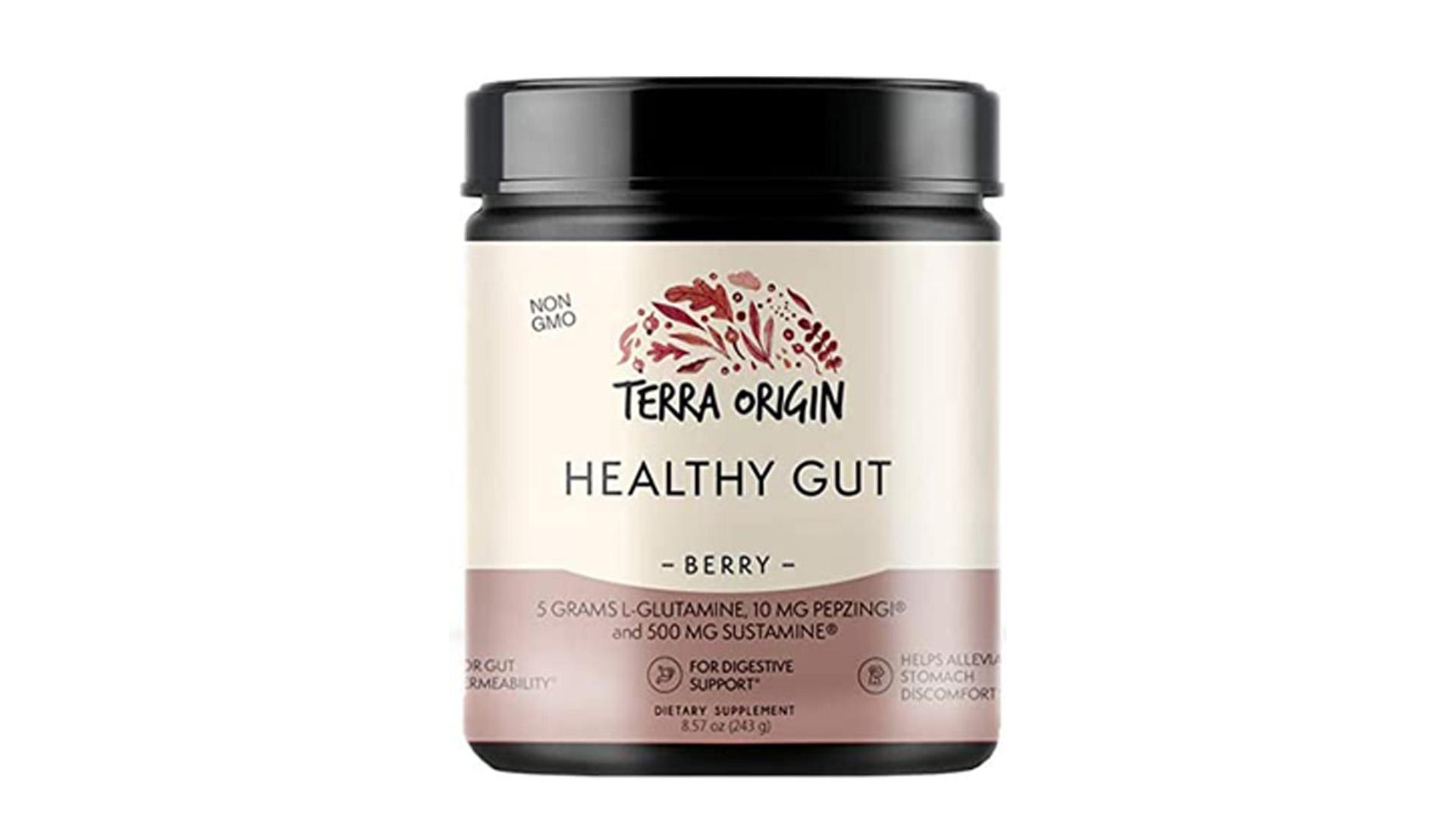 Terra Origin Healthy Gut