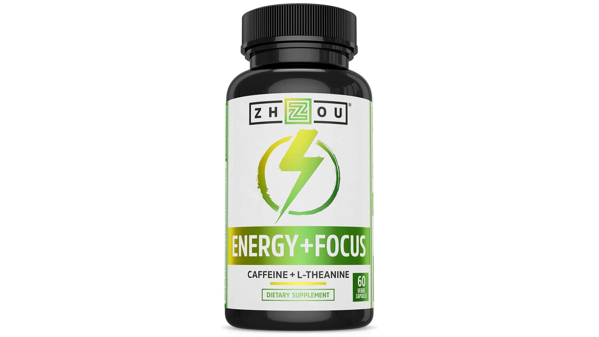 Zhou Energy Focus