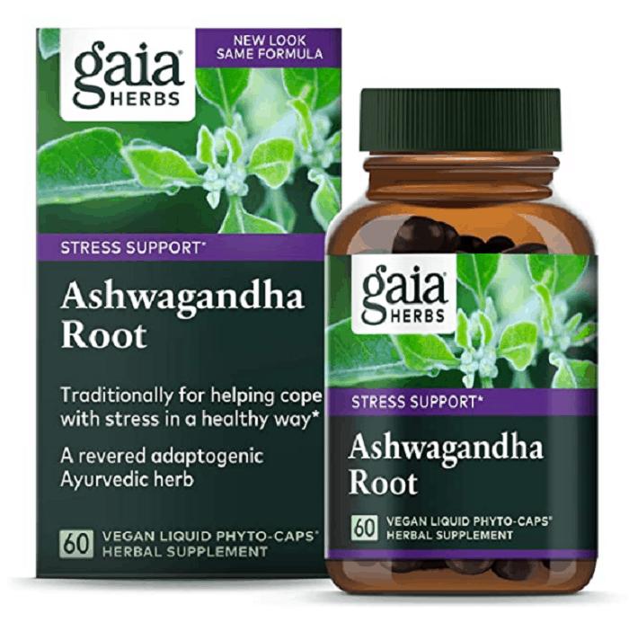 gheaia herbs ashwagandha capsules