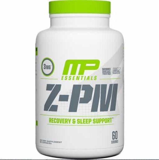 muscle pharm z-pm