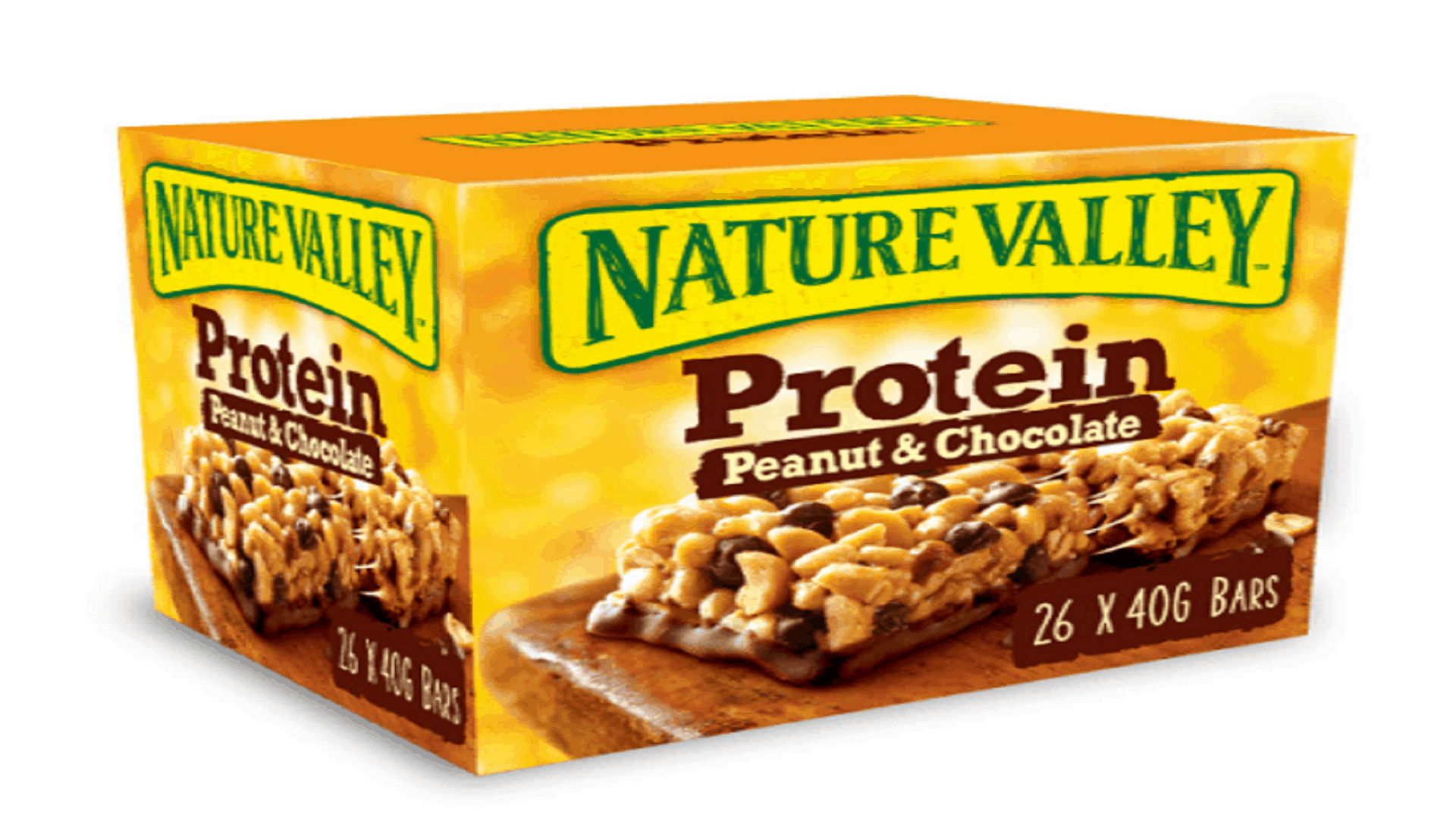 nature valley protein bar