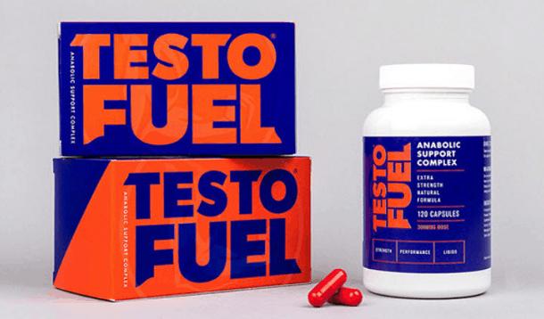 testofuel capsule