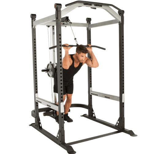 x-class fitness reality 2868