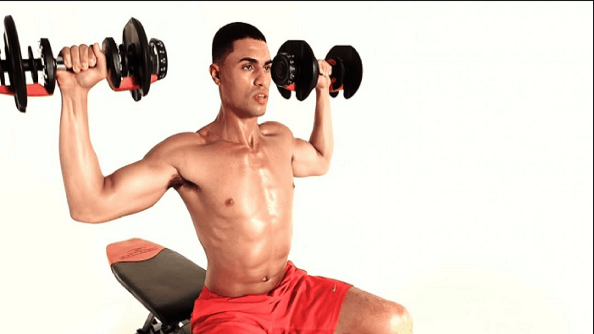 fast muscle fix