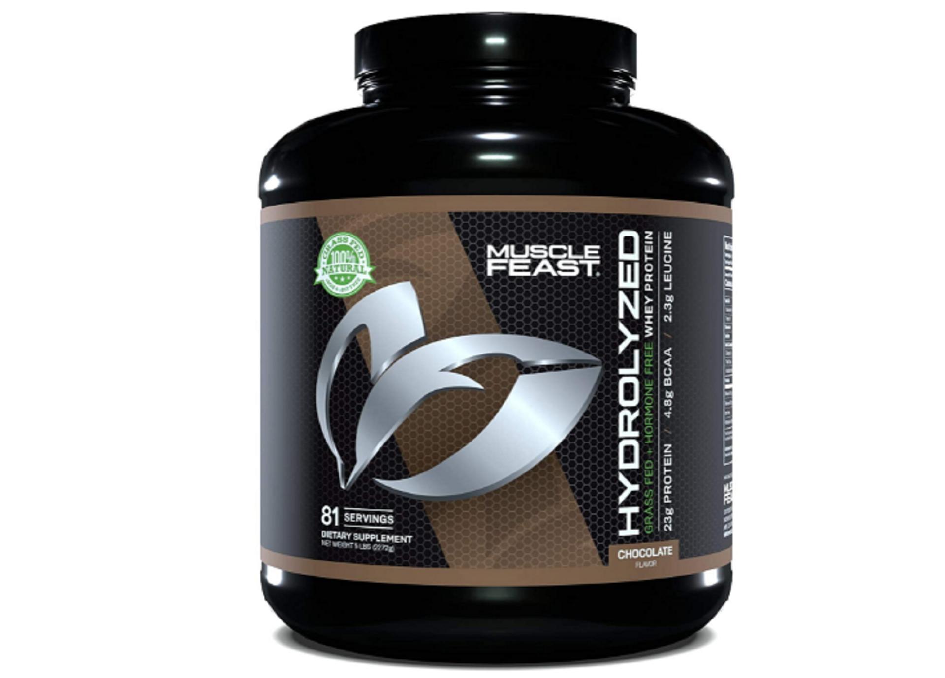 muscle feast hydrolyzed whey protein