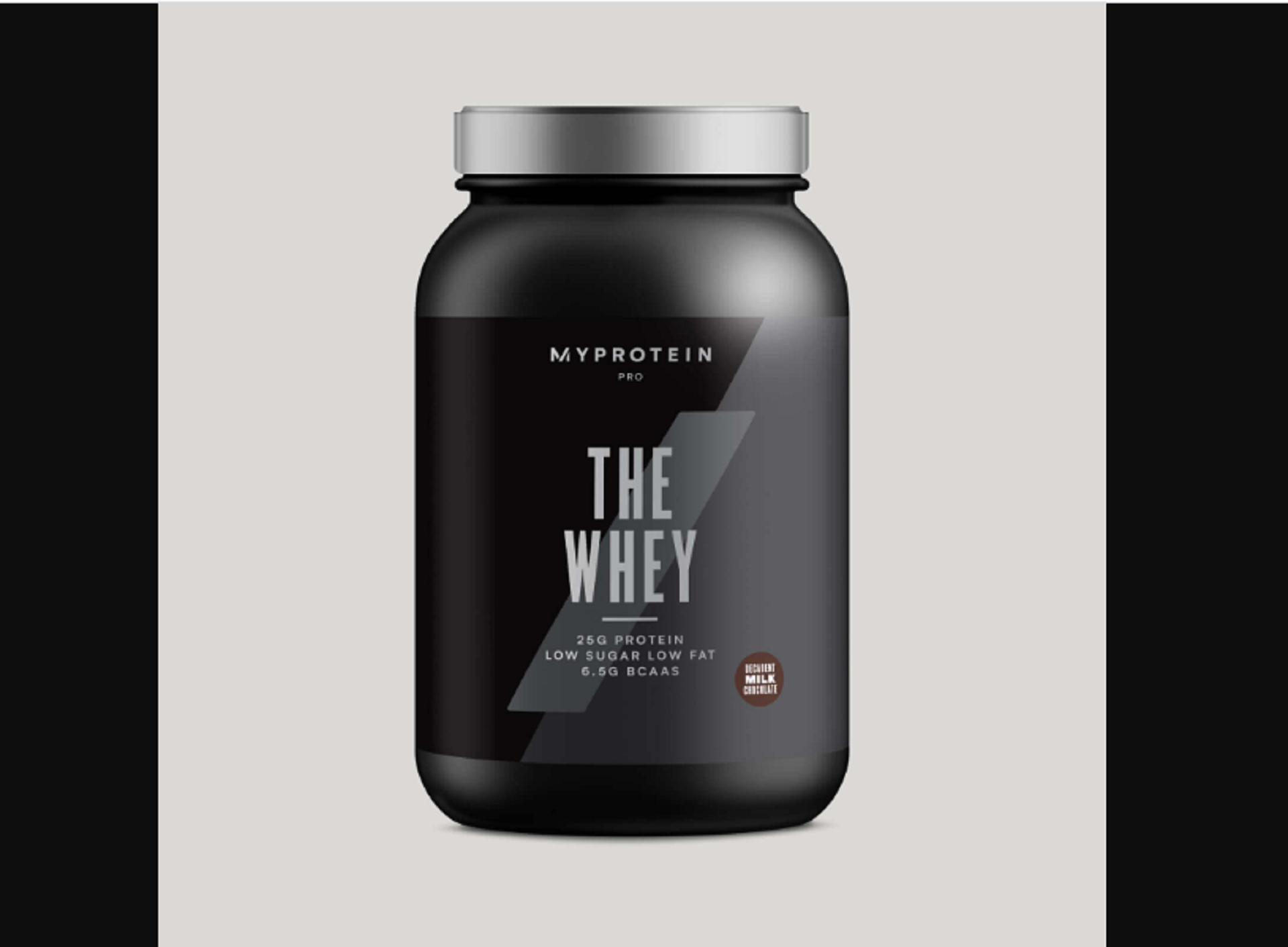 my protein-the whey