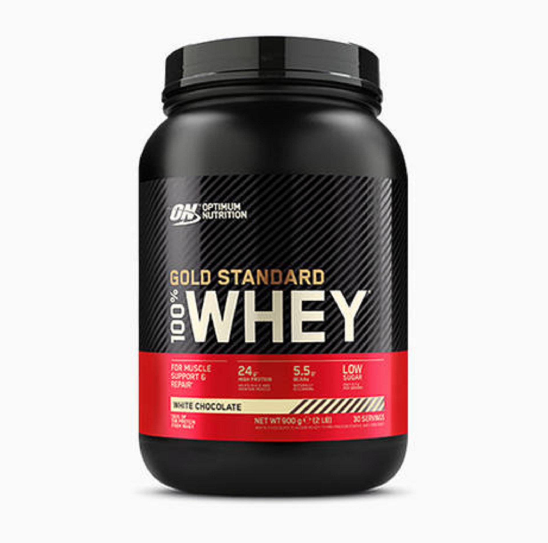 optimum nutrition gold standard