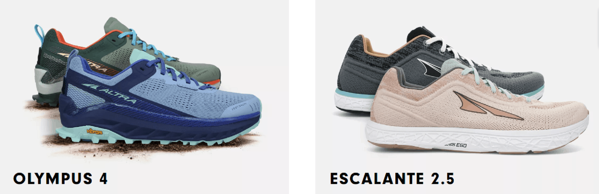 altra vegan running shoes