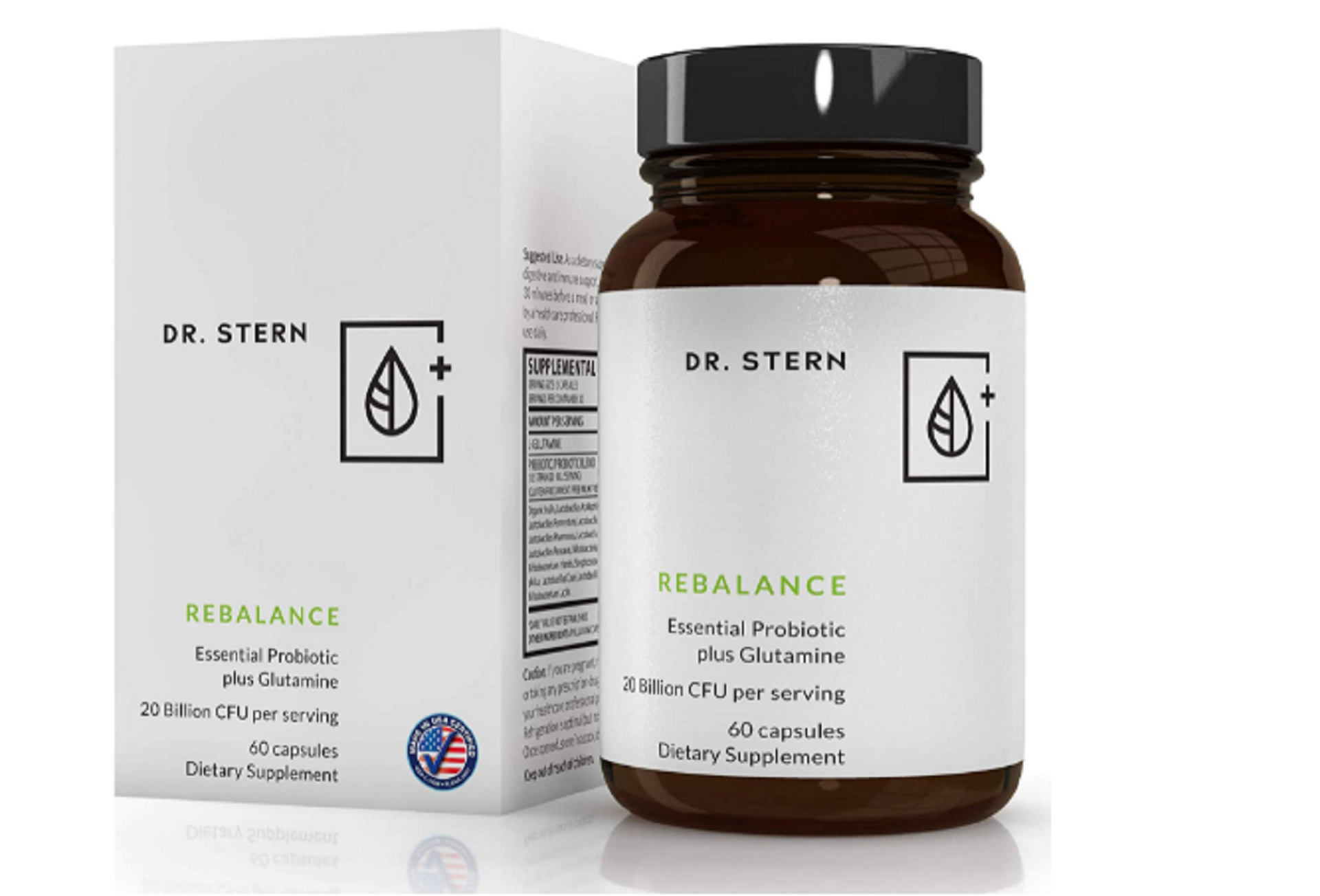 dr.stern probiotic