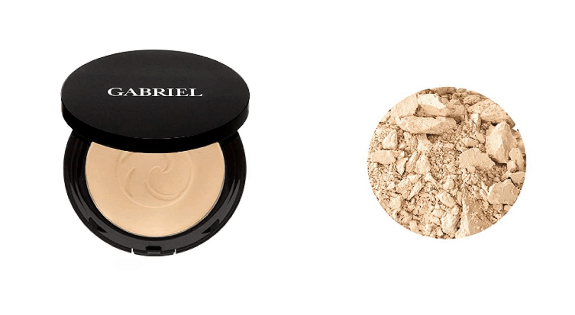 gabriel cosmetics powder foundation
