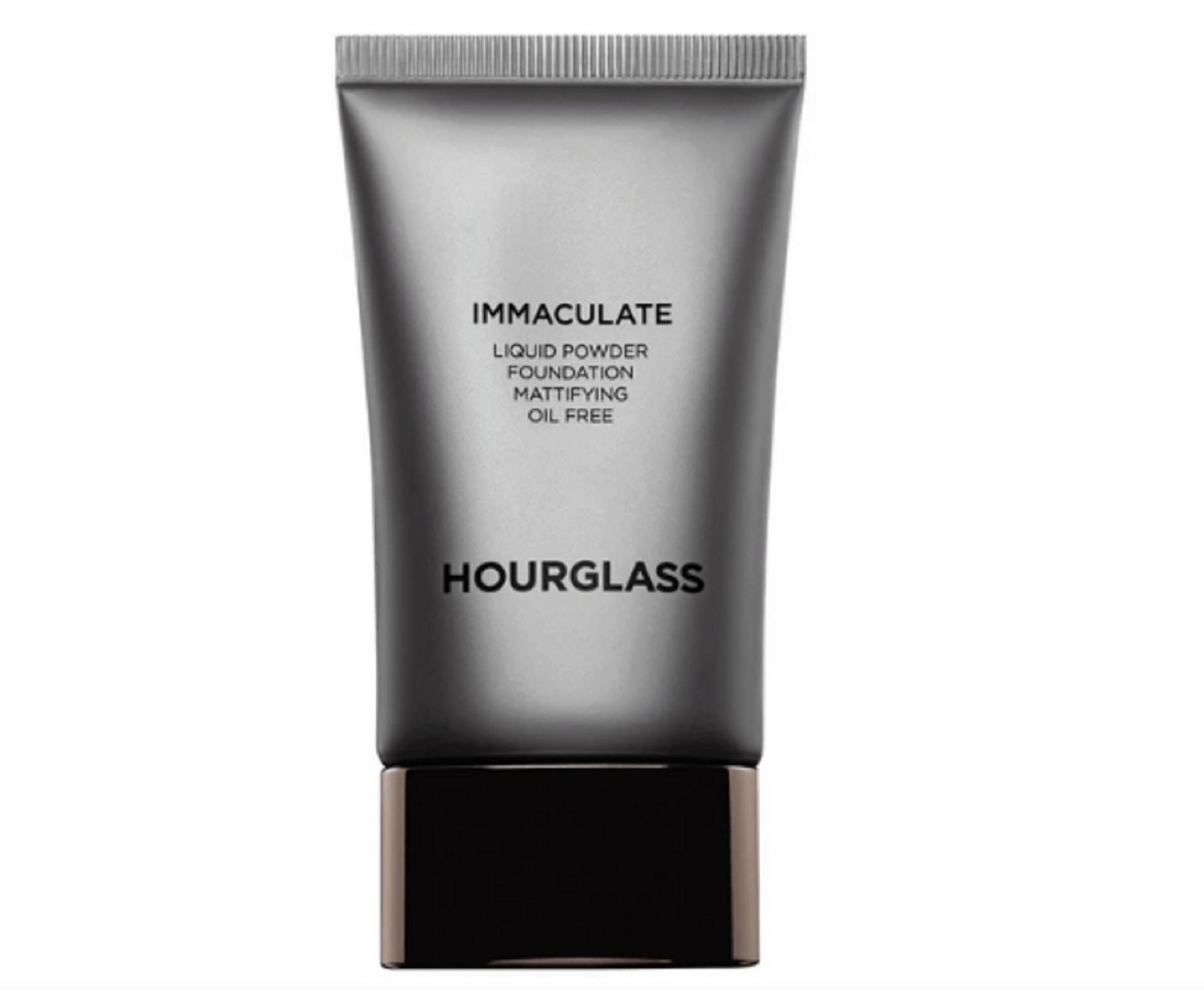 immaculate liquid foundation
