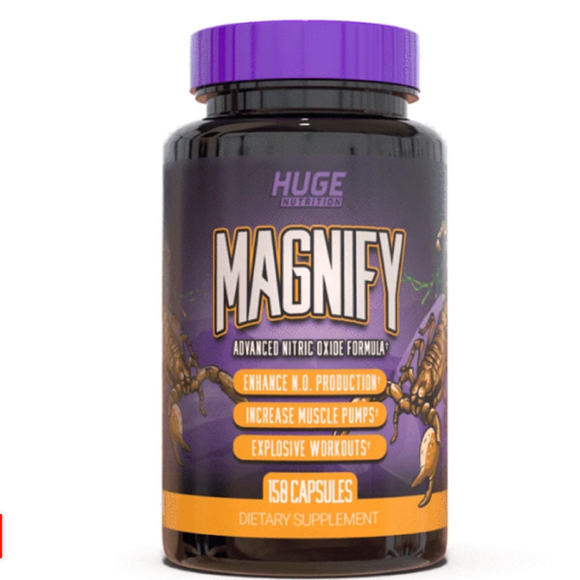 magnify nitric oxide supplement