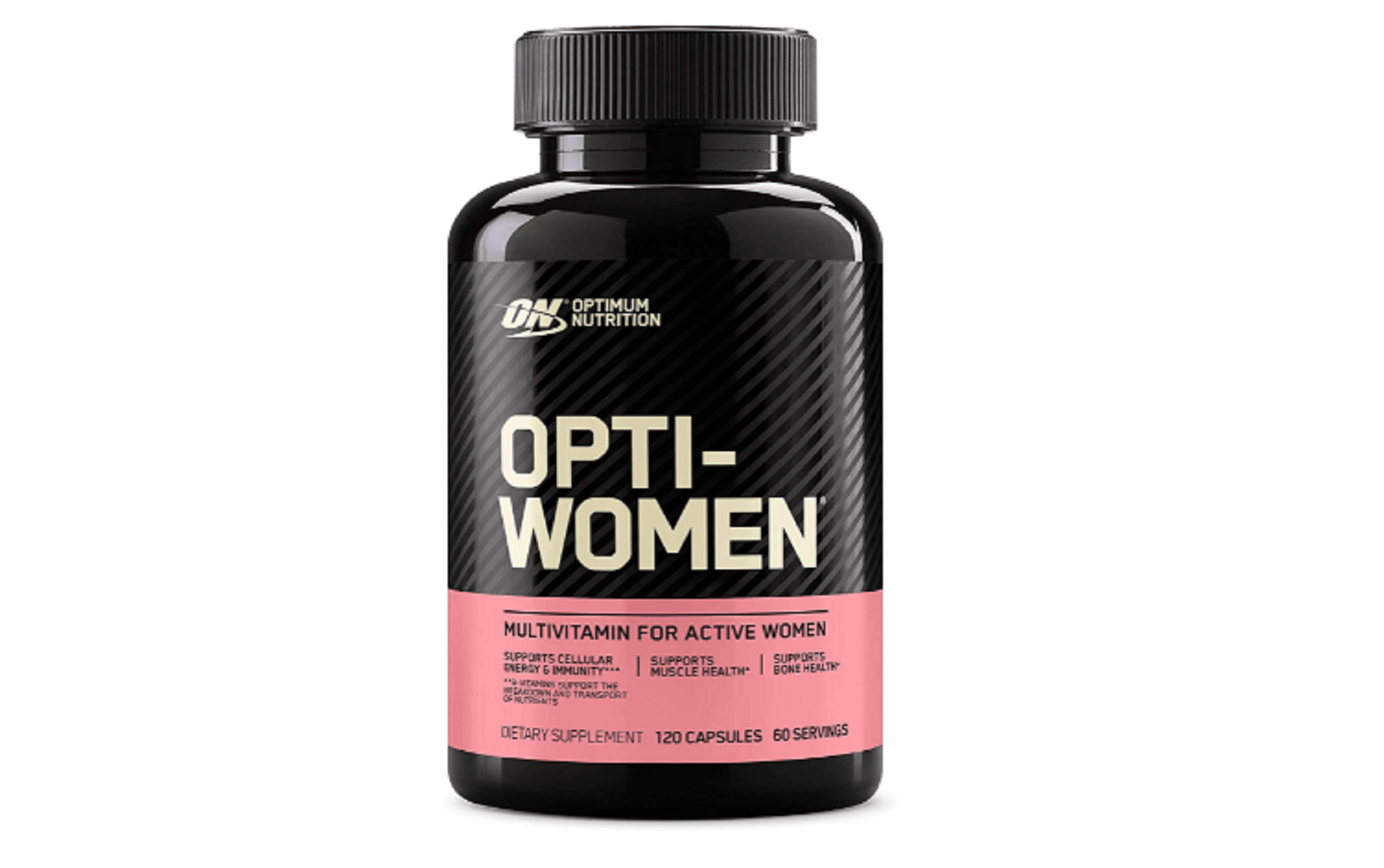 optimum nutrition opti- women