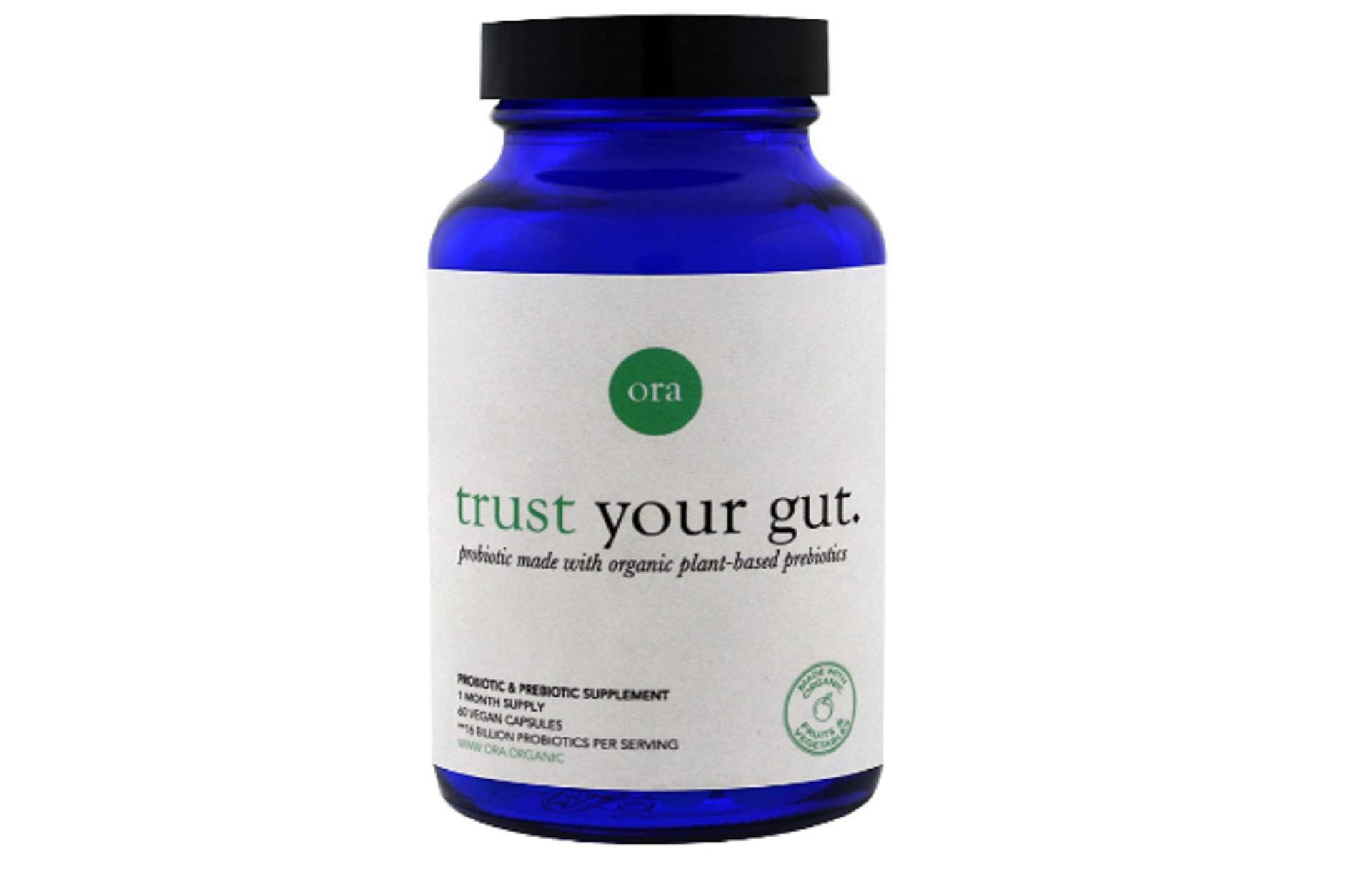 ora organic probiotics
