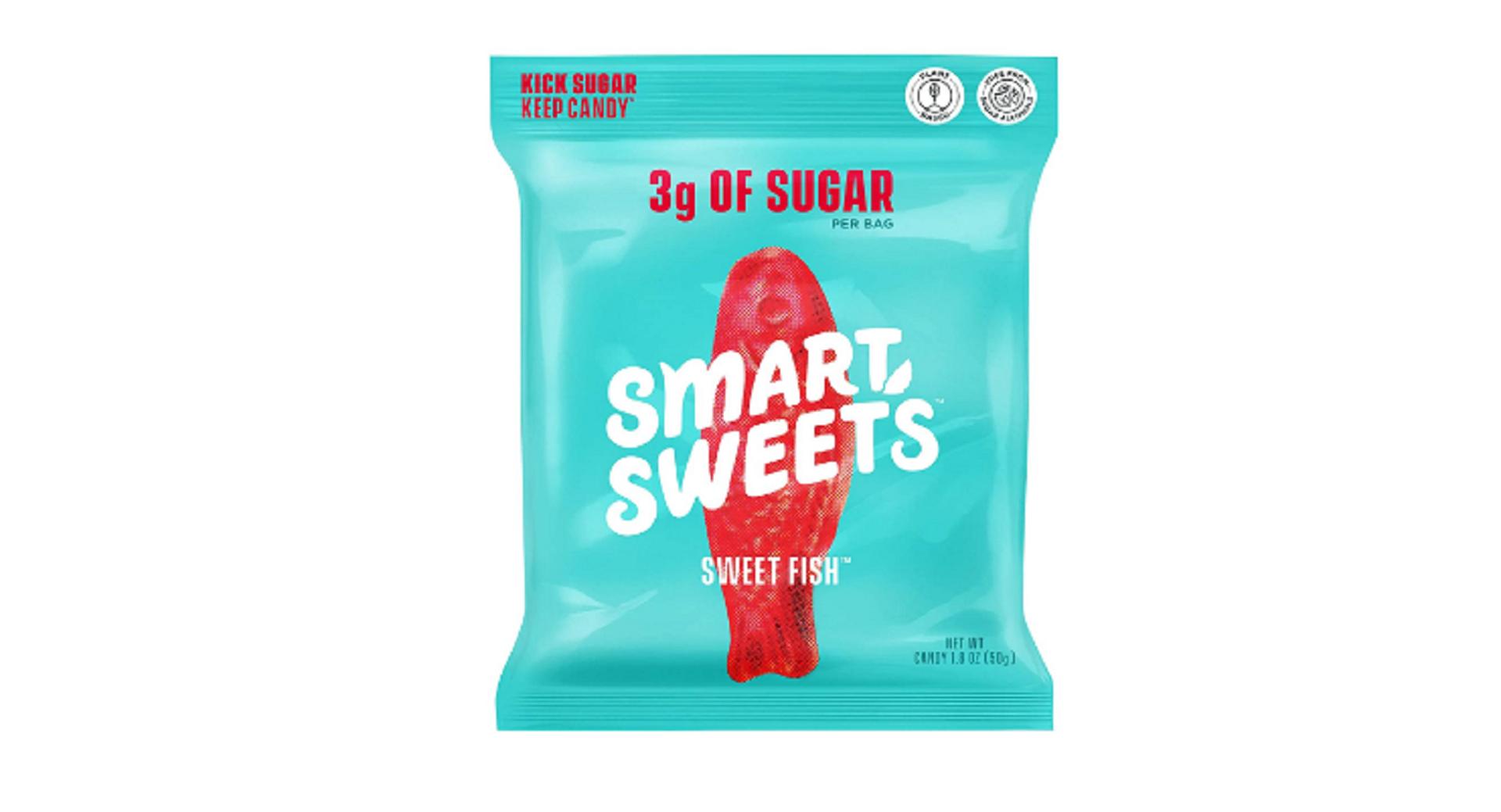 smart sweets sweet fish