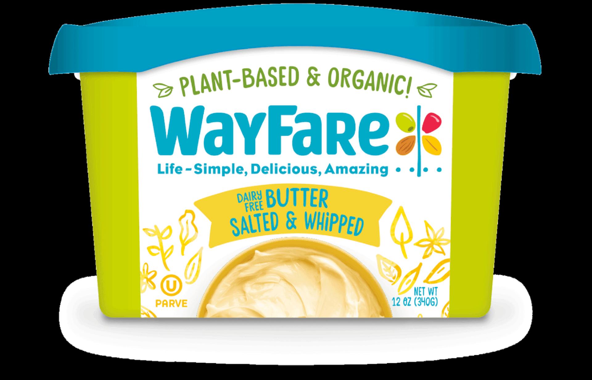 plant based wayfare