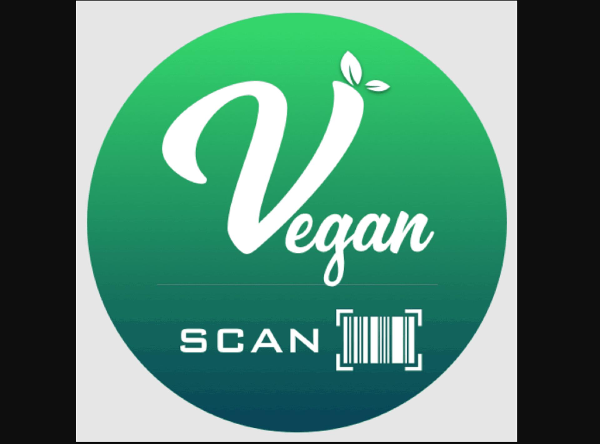 scan vegan